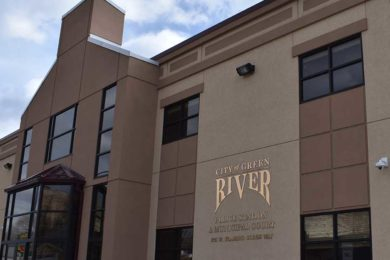 Green River Police Department to Apply for Mental Health and Wellness Grant