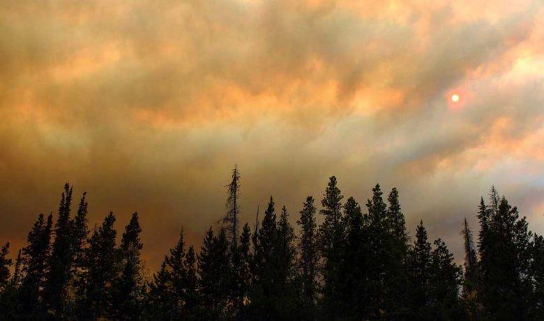 Mullen Fire Crews Achieve 18 Percent Containment