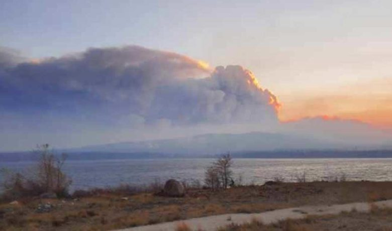 Mullen Fire Activity Expected to be High; Grows to 166K Acres
