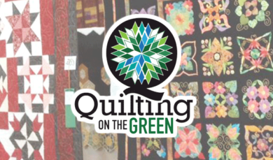 2020 Quilting on the Green