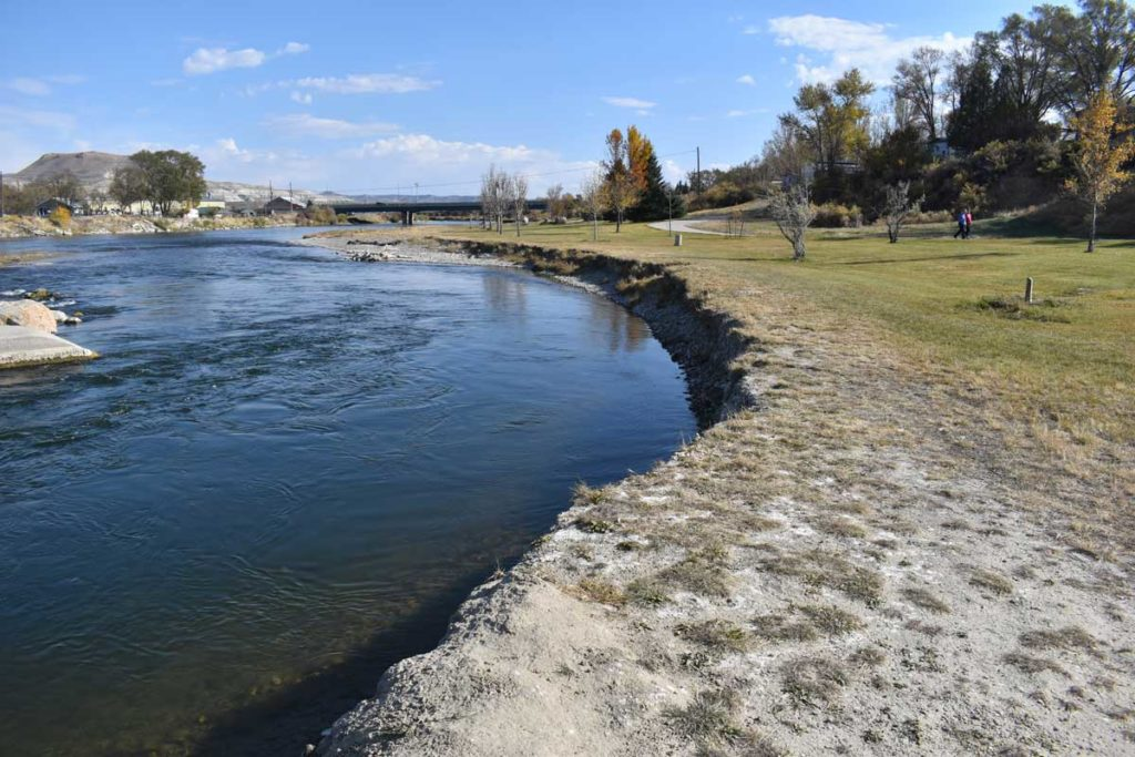 Councils Approve Formation of the Sweetwater County Water Users Coalition