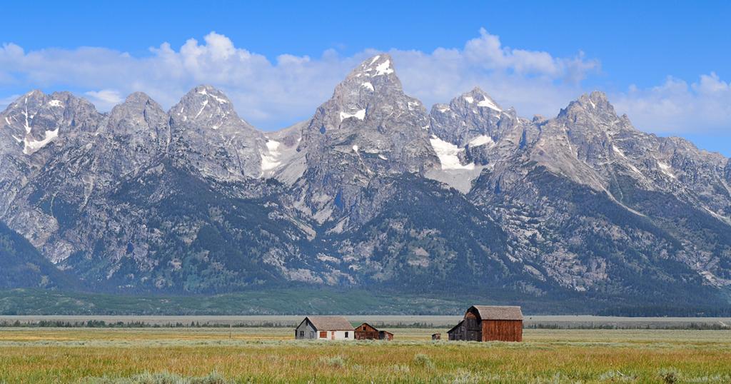 Governor Gordon: Wyoming's Future Dependent on Living Within Her Means