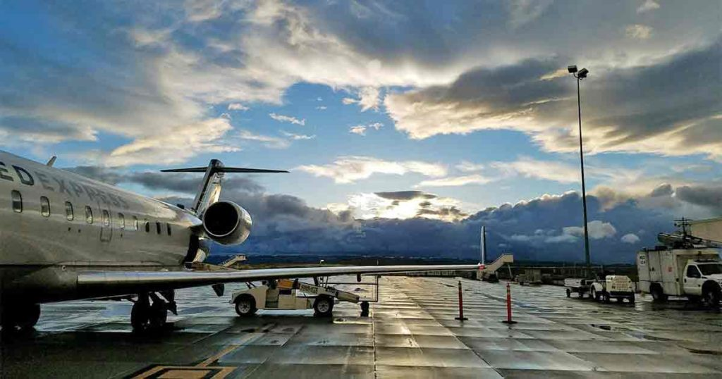 RS Council to Consider Airport Modernization Project Grant Match