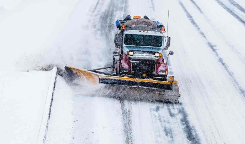 Hazardous Road Conditions Expected Throughout Most of Wyoming Saturday