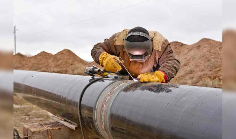 Conservation Groups Protest 2,000 Miles of New Oil, Gas, CO2 Pipelines