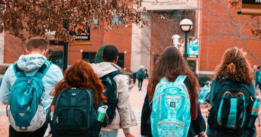 Governor's CARES Grant Program Boosts UW, Community College Enrollment