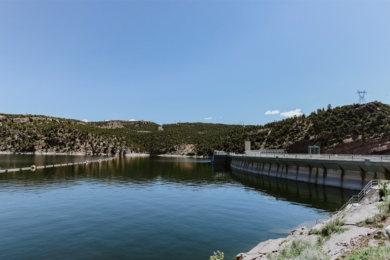 Flaming Gorge Reservoir Water Releases to Decrease