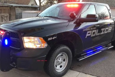 GRPD to Apply for $110K in Grant Funding to Buy Portable Radios