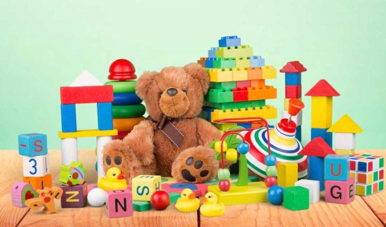 Rock Springs Firefighters Sponsor 2020 Toys For Kids