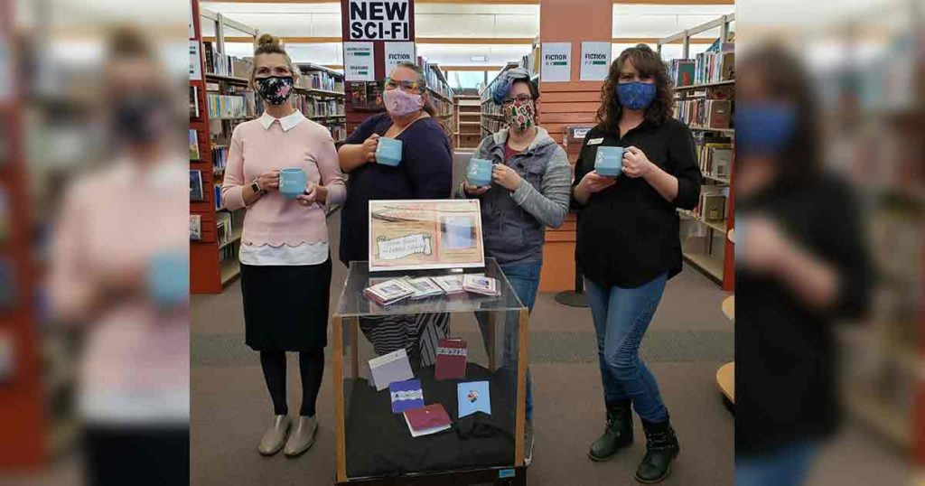 Sweetwater Libraries Ask Residents to Take Its Winter Reading Challenge