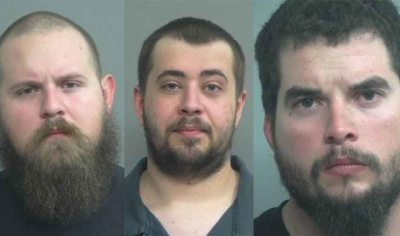 Three More Arrested in April Home Invasion Case