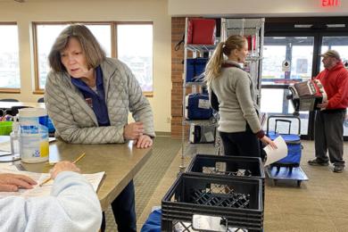 MacKenzie Scott's $1.5 Million Donation to Natrona County Meals on Wheels 'Breathtaking'