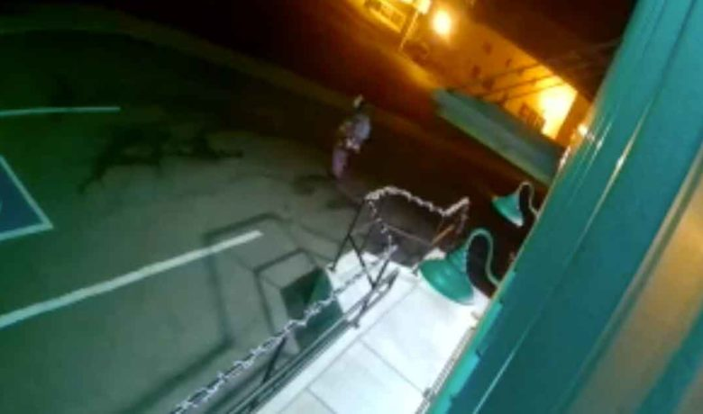 VIDEO: Rock Springs Police Department Seeks Help to Identify Suspect