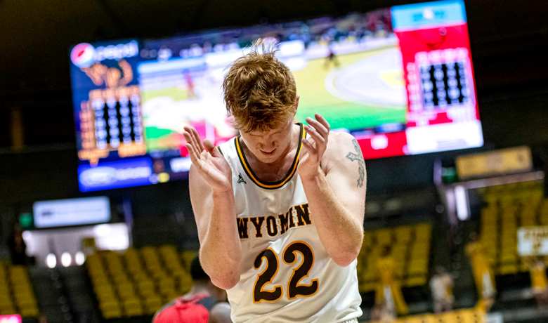 Foster Named Mountain West Player of the Week