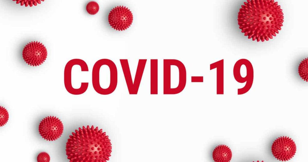 """Wyoming Identifies First COVID-19 """"UK Variant"""" Case"""