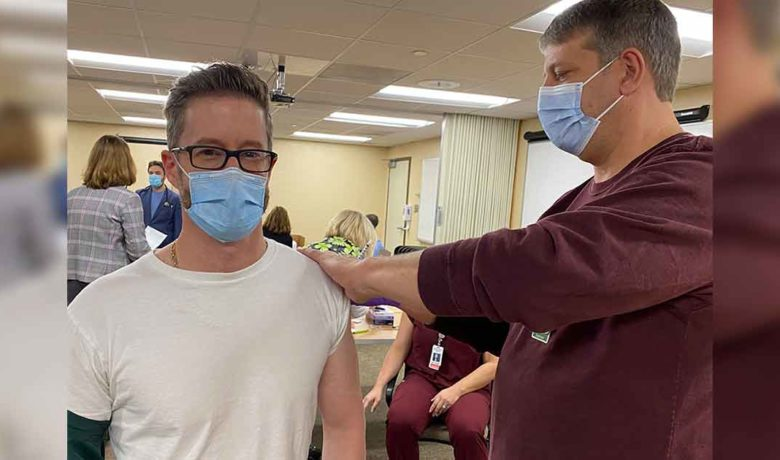 Sweetwater County Sees Decrease in COVID-19 Testing, Vaccinations Continue