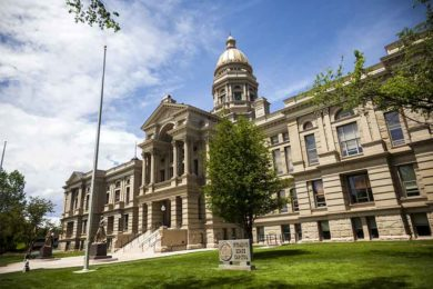 Proposed Bill Would Require Majority Vote to Add New Wyoming Taxes