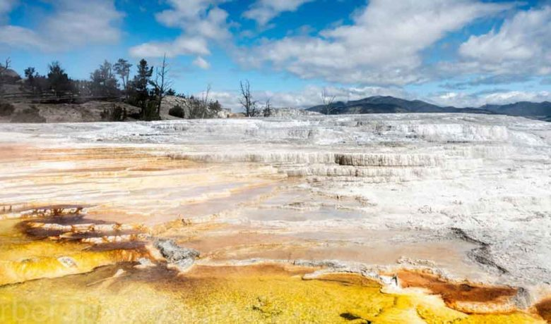 Yellowstone Sets Another Visitation Record