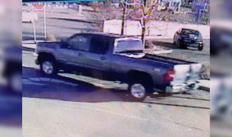 Rock Springs Officers Seek Help in Identifying a Suspect Involved in a Hit and Run