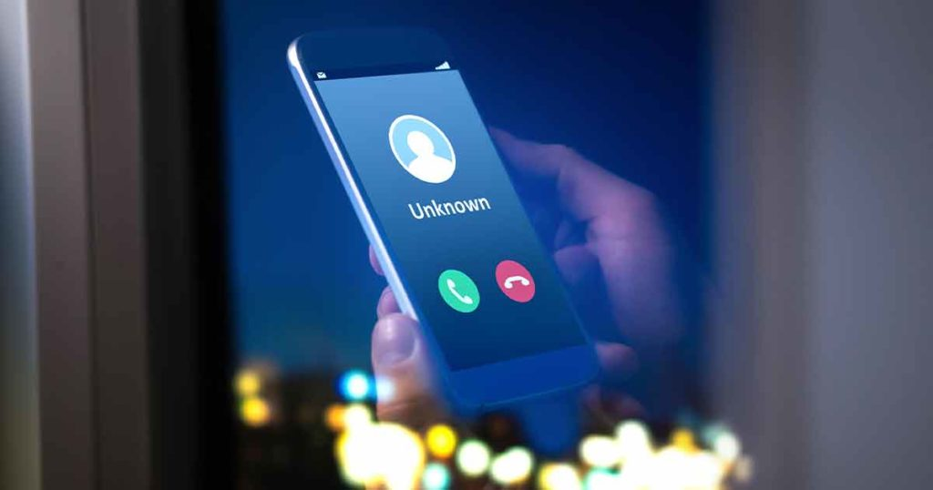 Uinta County Sheriff's Office Reports Its Phone Number Extensions Are Being 'Spoofed'