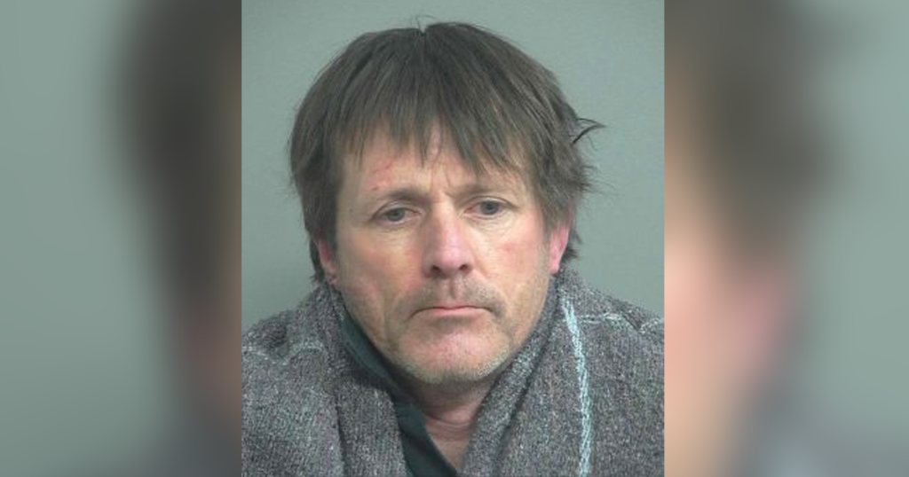 Man Arrested in Rock Springs in Possession of Meth; Pipe Bomb Found in Car