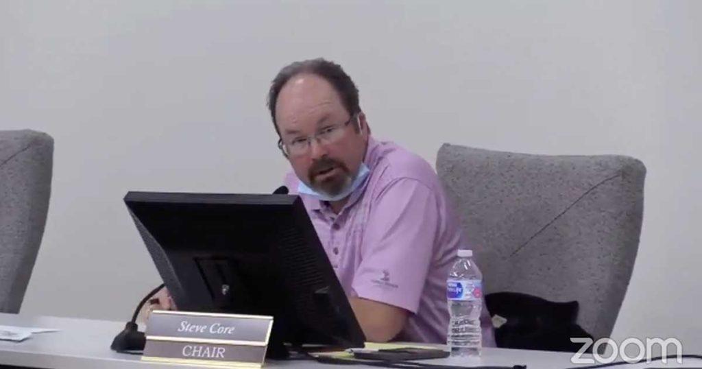 SCSD No. 2 Board of Trustees Hear Update on Legislative Bills Targeted at School Funding