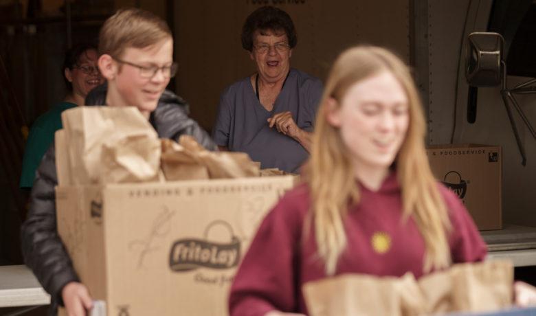 SCSD No. 1 Offering Free Meals Over Spring Break