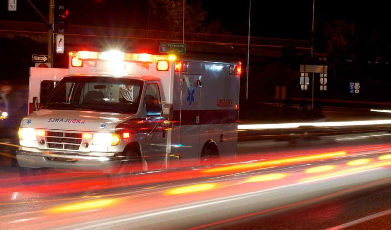 Sweetwater County Commissioners Provide Ambulance Funding Through June