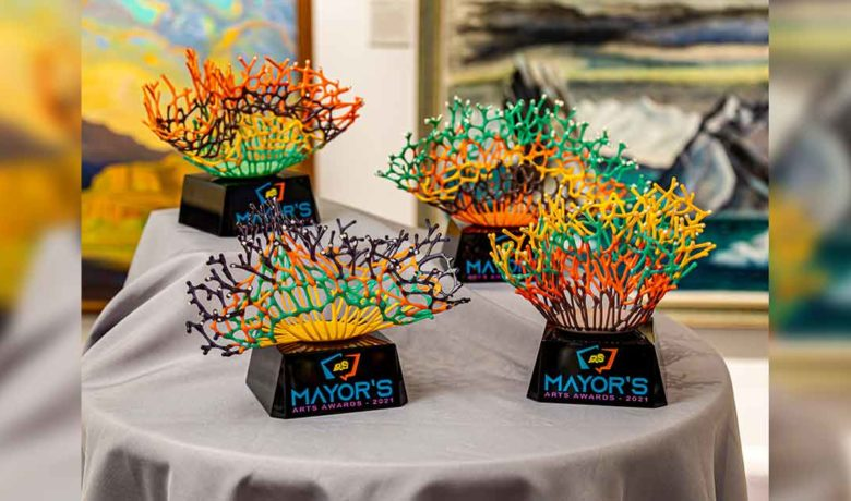 Rock Springs Mayor's Art Award Winners to be Announced Online