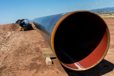 Wyoming Joins 21 Other States in Lawsuit To Block Biden's Cancellation of Keystone Pipeline