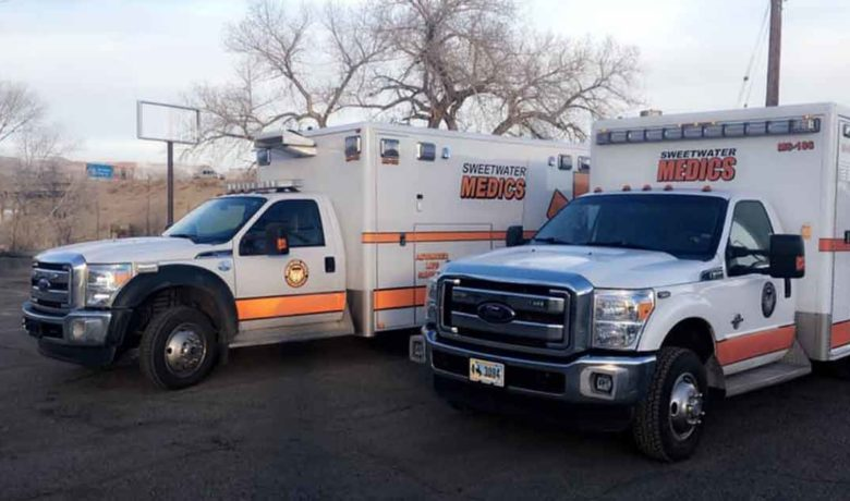 Rock Springs Council to Discuss Ambulance Service at Tuesday's Meeting
