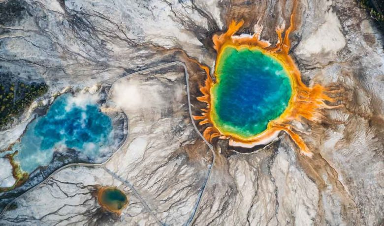 Comments Sought on Proposal to Improve Telecommunication Services in Yellowstone National Park