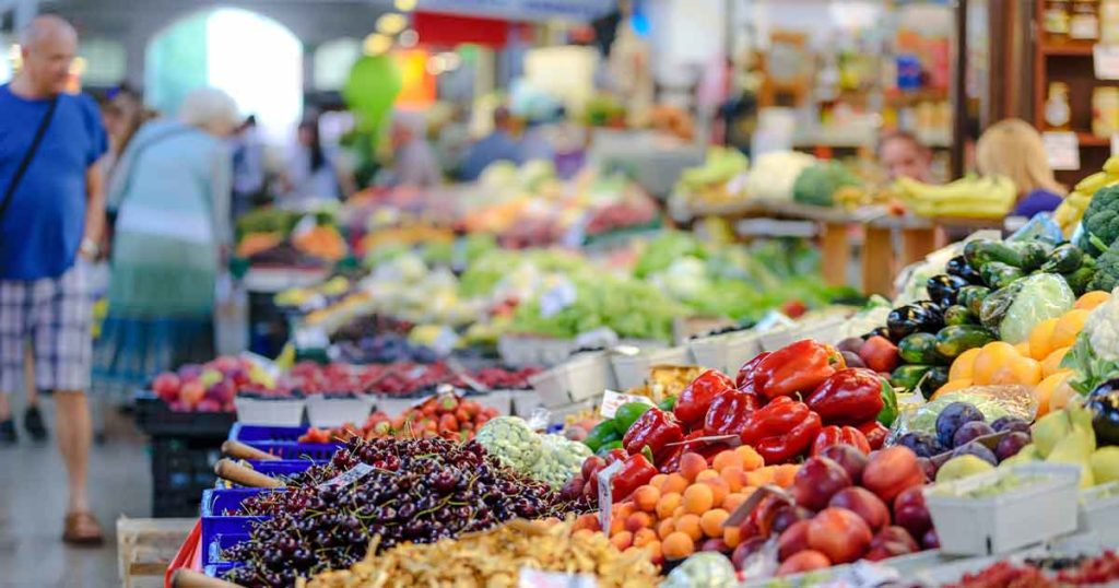 WDH: Nutrition Plays Important Role in Preventing Chronic Disease