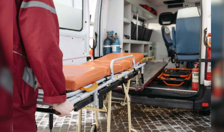 County Ambulance Service Contracts Extended Through June 2022