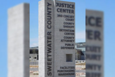 Commissioners Approve Detention Center Roof Replacement
