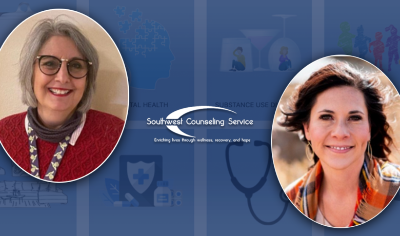 Meet the Medical Providers of Southwest Counseling