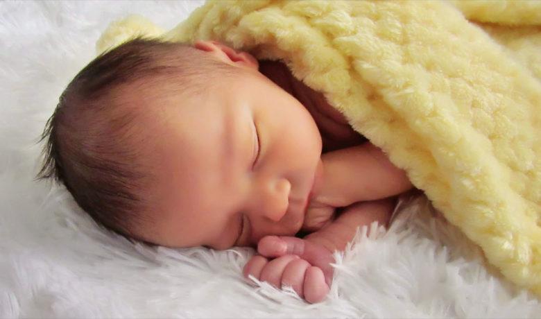 Birth Announcements: Cameron Joseph Muniz