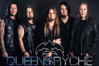 Queensrÿche Coming to Wyoming's Big Show This Summer