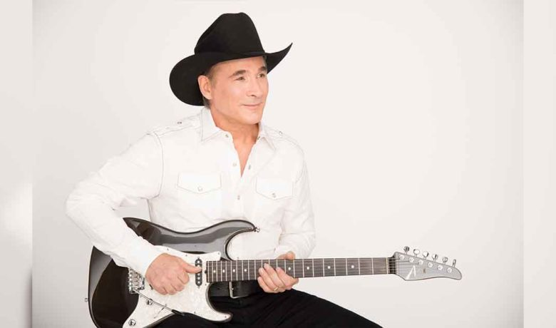 Country Singer Clint Black to Perform at Wyoming's Big Show