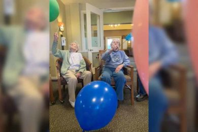 Deer Trail Assisted Living Reopens to Visitors