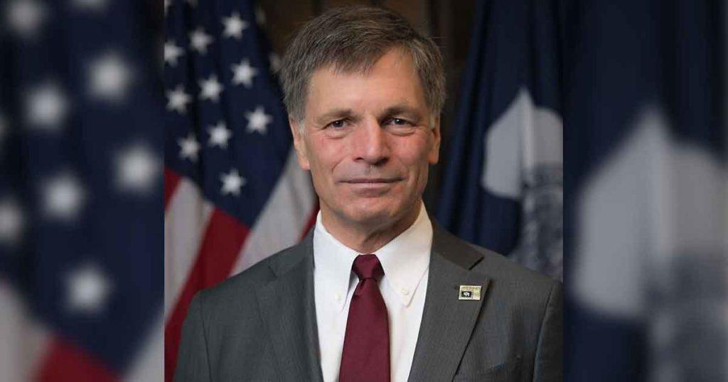 Governor Gordon to Visit U.S. Southern Border Wednesday