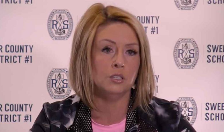 VIDEO: SCSD No. 1 Releases Statement on School Closure Options