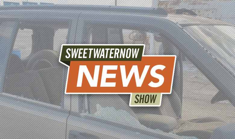 Weekly News Show: Vandals Cause Damage to Property at Sweetwater Speedway
