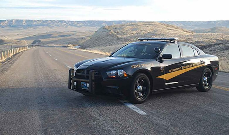 Wyoming Resident Died after One-Vehicle Rollover near Riverton