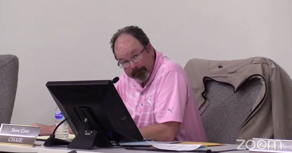 SCSD No. 2 Reports Being in Good Financial Shape for Upcoming Budget Year