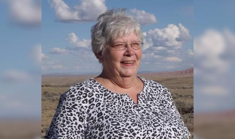 Lynn Ragna Moyer Orester (October 10, 1944 – September 11, 2020)
