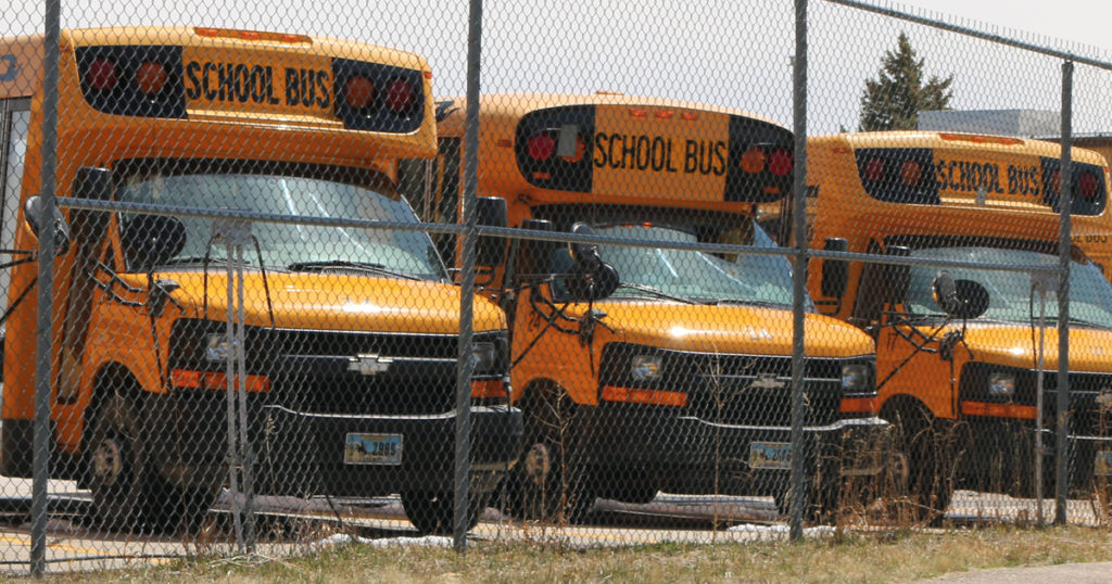 SCSD No. 1 Reports 66 New COVID-19 Cases This Week