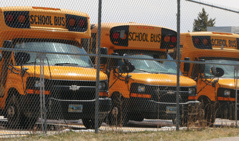 Transportation in SCSD No. 1 Set to Look A Bit Different in Fall