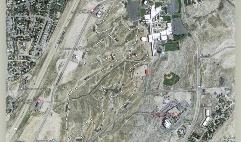 Community Invited to Name the New Western Bike Trail