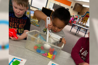 Register Your Child for Head Start Today!